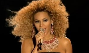 Beyonce Gives Fan Best Advice Ever