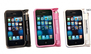 WTF….Pepper Spray Phone Cases For iPhone?