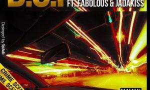 """Teyana Taylor Ft Fabolous and Jadakiss """"DUI"""""""