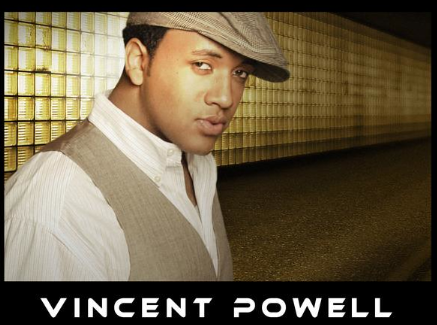 5 Questions With: Vincent Powell