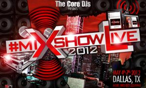Scarface to be Honored at MixShow Live Premiere in Dallas